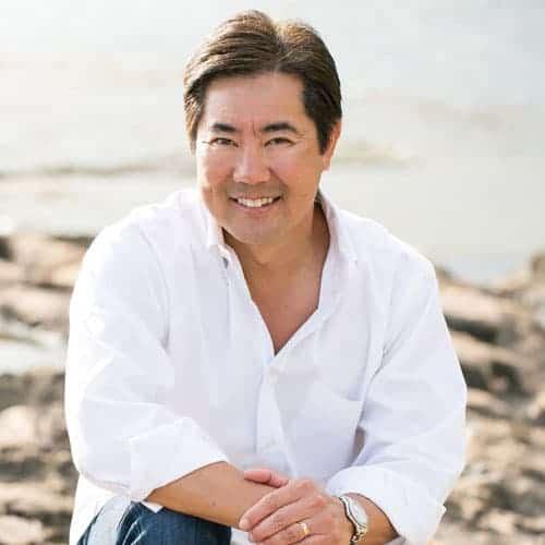 Dr. Darren Chu
