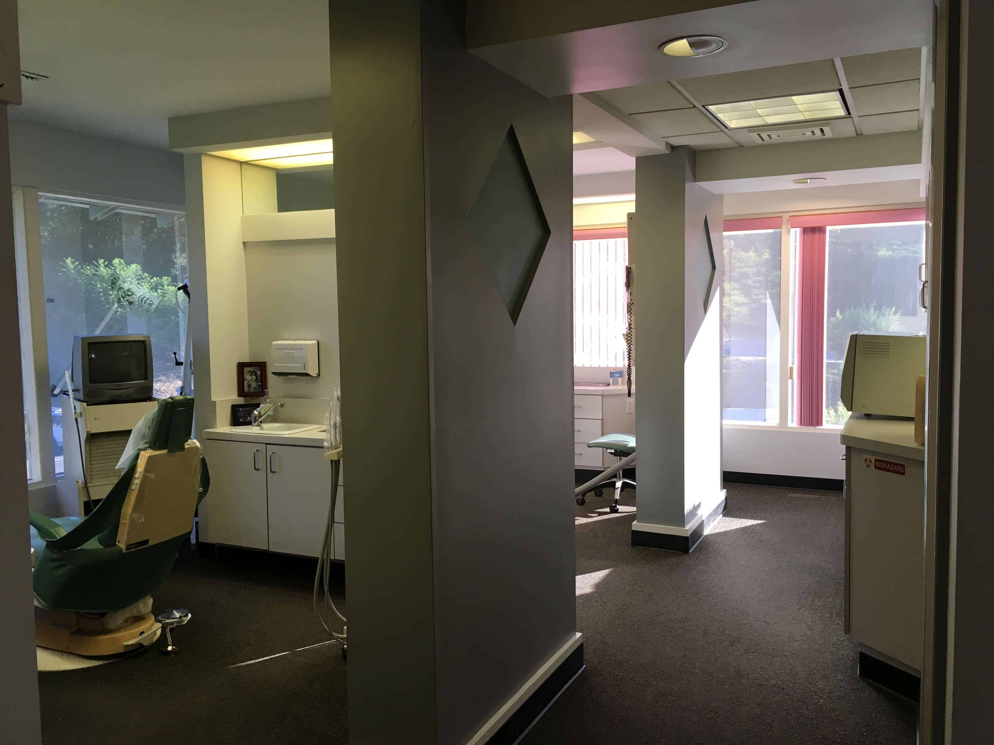 dental office - Darren Chu DDS in Anaheim Hills